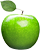 Apple leaf from Applegreen Websites — website design in Kent and the south east