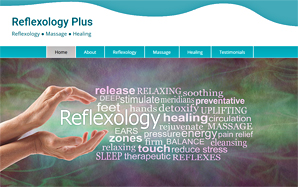 Reflexology Plus, Tina Winterbottom